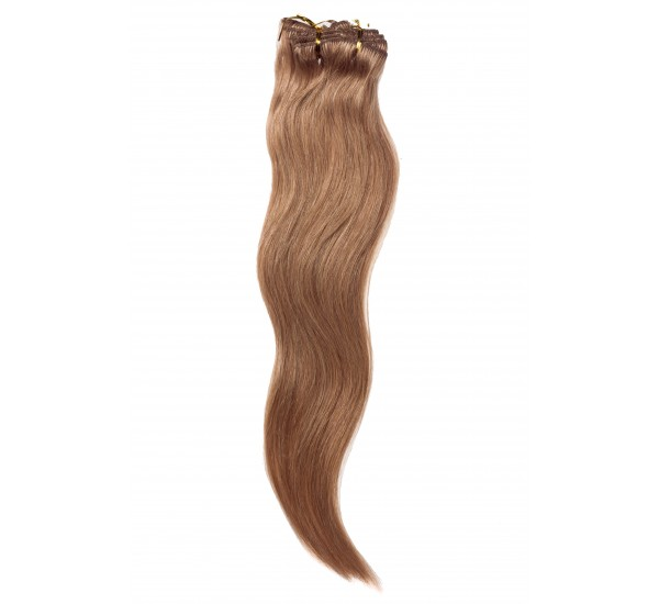 Extensii Divine Lux Clip-On Blond Aluna