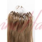 Extensii Par Natural Microring Blond Aluna