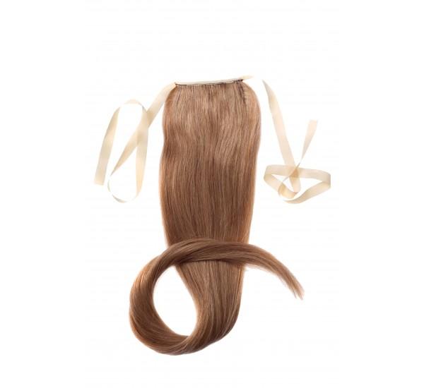 Coada Divine Lux Blond Nisipiu Par Natural