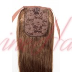 Coada Blond Nisipiu Par Natural