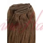 Extensii Cusute Blond Aluna - Extensii de Par Natural