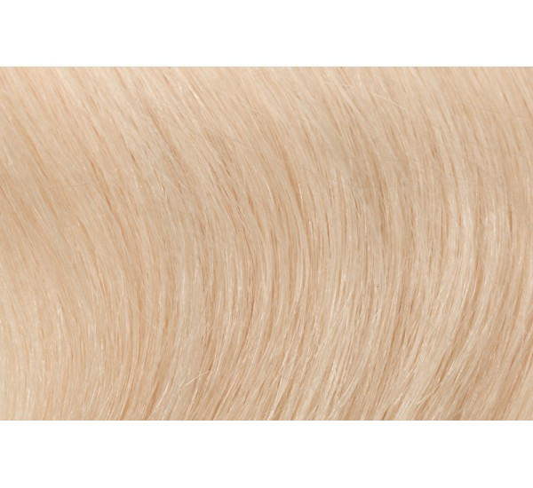 Extensii Par Natural Microring Blond Platinat