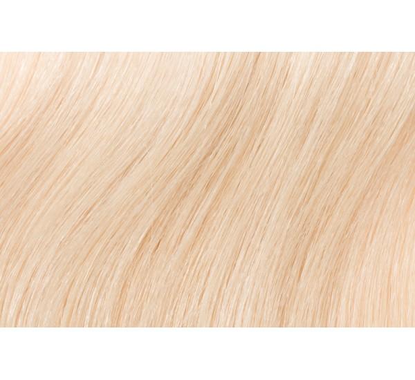 Extensii Par Natural Microring Blond Deschis